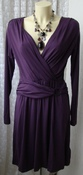 Платье женское вискоза стрейч мини бренд Cosy Chic р.46 5527