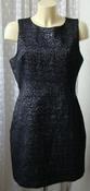 Платье женское шикарное вечернее мини бренд New Look р.50 5532