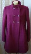 Пальто женское модное демисезонное бренд Kiabi Woman р.52 5041