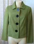 Пиджак женский модный элегантный демисезонный бренд Petite Collection р.46 5585