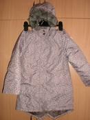 куртка демисезонная Vertbaudent