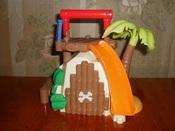 домик пиратов от ELC