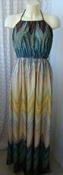 Платье женское яркое модное летнее сарафан макси бренд Intuition р.44-46 5651