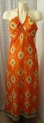 Платье женское сарафан летний макси бренд George р.42 5126