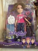 кукла с одеждой 30см Brala Boy Street Party