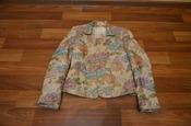 Женский нарядный пиджак (жакет)