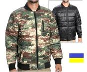 Burton Parker демисезонная двухсторонняя мужская куртка утепленная