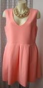 Платье женское модное элегантное большой размер мини бренд Asos р.52 5754