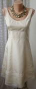 Платье женское нарядное выпускное элегантное мини бренд Zero р.40 5925
