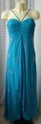 Платье женское вечернее нарядное в пол макси бренд Vivien Caran р.46 5950