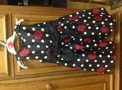 Нарядное платье Crazy8 на 4 года