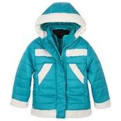 Новый комплект Weatherproof зимняя куртка и брючки-комбинезон на 10-12 лет