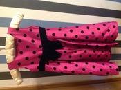 Яркое нарядное пышное платье F&F на 4-5 лет