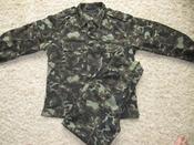 Камуфляжна форма р. 56-4 військова. камуфляжная форма. Нова.