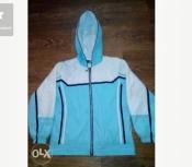 Ветровка куртка для девочки
