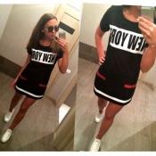 """Платье """"New York"""" лёгкое, спортивное"""