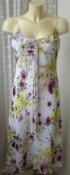 Платье женское летнее легкое сарафан миди бренд Per Una р.44 5237