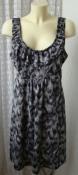 Платье женское летнее модное мини бренд Dorothy Perkins р.52 5244