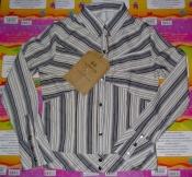Рубашка на кнопочках новая р.44-46