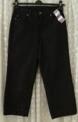 Бриджи женские капри джинсовые бренд Wallis р.44 6046