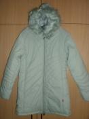 удлиненная куртка Baby Doll