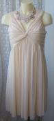 Платье женское легкое летнее нежное романтическое Asos Maternity р.46 6204