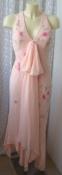 Платье женское нарядное элегантное модное макси бренд Bella Formals р.44 6299