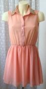 Платье женское летнее модное Missguided р.42 6409
