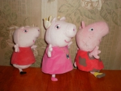 свинки Пеппы