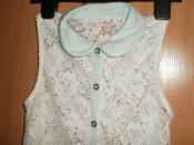 рубашки для девочки Forecast