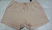 Женские шорты с карманами Stella McCartney ( оригинал ), цвет - персиковый, состояние идеальное.