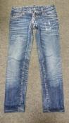 Женские джинсы Dsquared2 ( оригинал ).