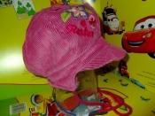 Новая шапочка Raster размер 46-48,подойдёт до 52.