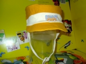 Новая шапочка Raster,хлопок,размер 42-44