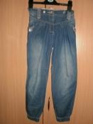 джинсы для девочки Next