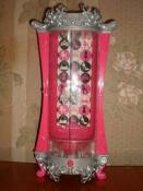дизайнерский шкаф для Барби Mattel