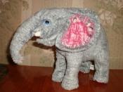 Слон от фирмы FRF