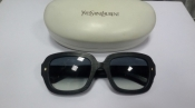 Солнцезащитные очки Yves Saint Laurent ( оригинал ),   с градиентными линзами.