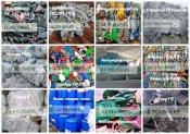 Дорого куплю отходы ПНД полиэтиленовых канистр из-под масла, баклажки из-под моющих средств (флакон) ПНД (HDPE)
