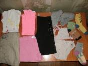 комплекты одежды для девочки