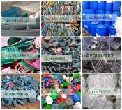Закупаем полигонные отходы ПЛАСТМАСС навалом без сортировки флакон и канистру ПНД, пробку ПНД, пробку ПП ,ПС, ПП, ПВД, отходы стрейч и ТУ. Куплю дробленный пластик ПС, ПП, ПНД, ПВД.