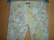 джинсы для девочки  Mango Kids