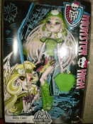 кукла Monster High Brand-Boo Students Batsy Claro Doll