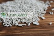 Продаем гранулу вторичного полистирола белого, черного и серого цвета УМП. Дробленный АБС.