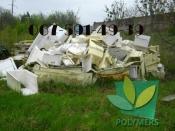 Куплю пластмасс: дробленный полистирол-ПС, полипропилен, ПЭНД, литьевой, выдувной, полистирол, полипропилен, флакон, канистру,