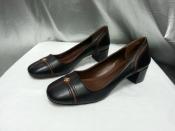 Туфли Tory Burch ( оригинал ), кожаные, состояние новых.