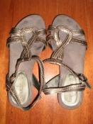 босоножки для девочки  Footglove