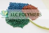 Продаю вторичный полиэтилен низкого давления для пакетиков в гранулированном виде