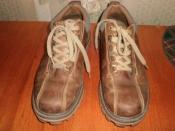 туфли мужские  Timberland