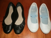 туфли для девочки Ravel